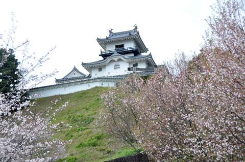 Kakegawajou